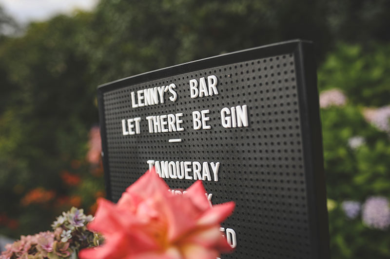 Lenny's Bars